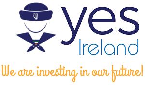 Yes Ireland