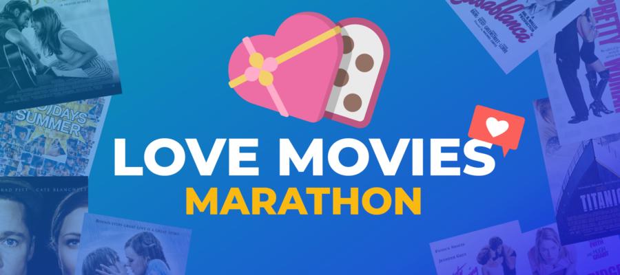 Love Movies 2021